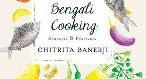 Review: Bengali Cooking by Chitrita Banerji
