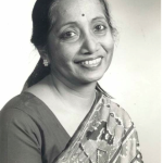 Dr Sakuntala Narsimhan