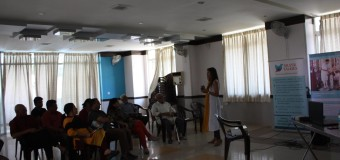 SilverEvents: Talk on Diabetes Management
