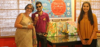 SilverEvents: Chai For Cancer Adda