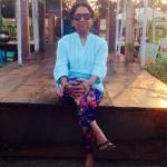 Sharadha Nair