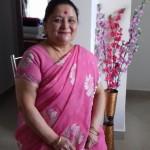 Shanta Pradhan
