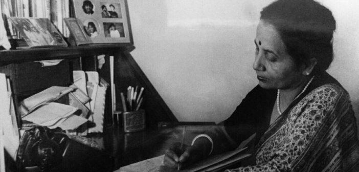 Kamna Chandra, The Writer Who Gave Us Movies Like Prem Rog & 1942: A Love Story
