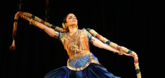 Anita Ratnam On Creating Her Own Language Of Dance