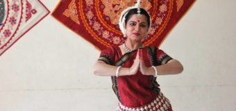 Odissi Dance Performance By Karishma Iyer