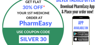 Get 30% Off Your First Medicine Order At PharmEasy