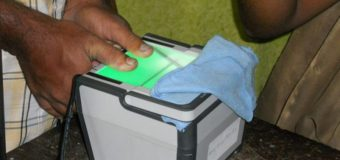 Fingerprint and Aadhar Linkage Causing Distress to Elderly