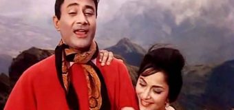How I Met the Evergreen Hero Dev Anand