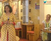 SILVER TALKIES EVENTS: INTERACTIVE TALK ON HEALTHY AGEING BY DR.SHOBHA.G