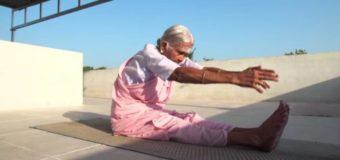 Yoga Helps Prevent Falls Among Elderly, Say Studies