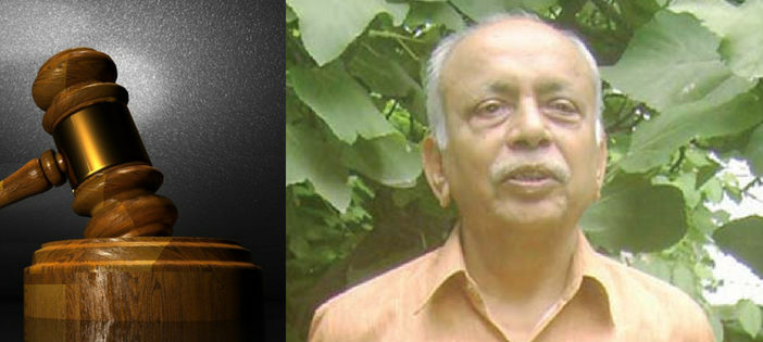 Retired IAS Officer SN Shukla Challenged Former CMs Refusing To Vacate Govt. Bungalows & Won