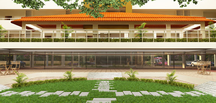 Manasum Avighna: Peaceful & Relaxed Senior Living