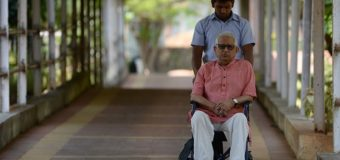 Palliative Care And The Elderly in India