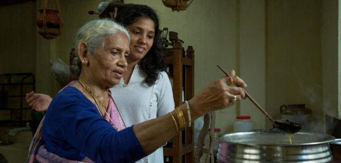 Ummi Abdullah is the Queen of Kerala's Moplah Cuisine