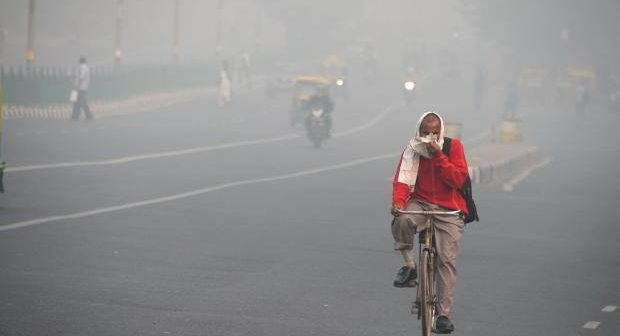 Can Air Pollution Cause Diabetes? Yes, Say Scientists