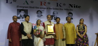 Geet Gaata Chal: Life is a Song for These Singing Seniors