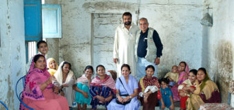 From Sindh To Bangalore and Back: Rebuilding Our Lives & Revisiting Pakistan