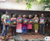 PICASSO PAINT PARTY BY BRUSHWORKS