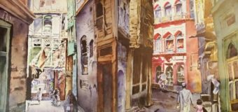 My Mother's Memories: Growing Up Among the Pathans of Peshawar
