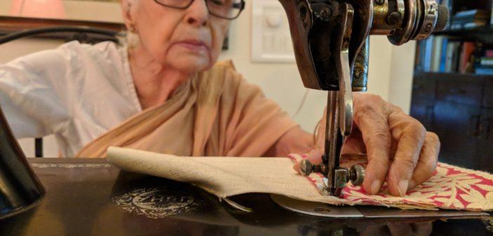 How Latika Chakrabarty Turned Entrepreneur At 89