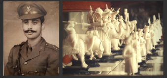 Of Ivory Toys and Poisoned Sweet Limes – Memories of Partition 1947