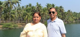 Sharing the Load: Meet The Sonis