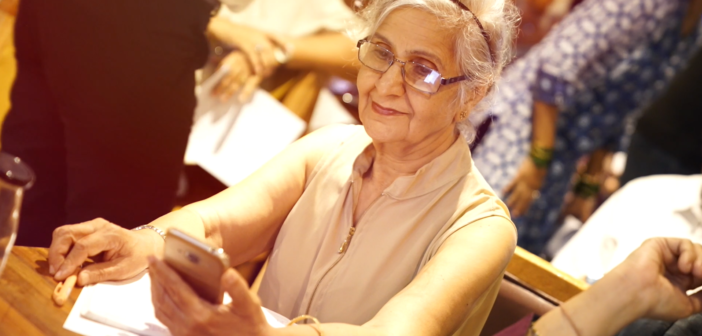 How This Startup is Empowering Senior Citizens with Technology