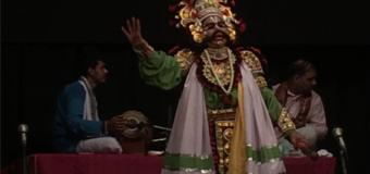 Meet Savitri Rao, The Yakshagana Performer Who Never Gave Up On Her Dream