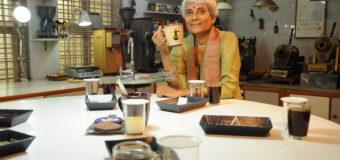 Meet Sunalini Menon, the First Lady of Coffee in Asia