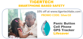 Special Offer On GPS Trackers From TigerTech