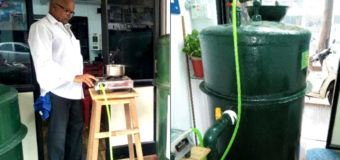 Second Innings Stories: Meet the ex-Navy officer Turned Engineer Who Developed India's First Portable Biogas Plant