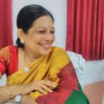 Chandrika Radhakrishnan