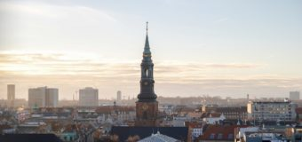 A Senior Citizen's Guide To Travelling In Copenhagen