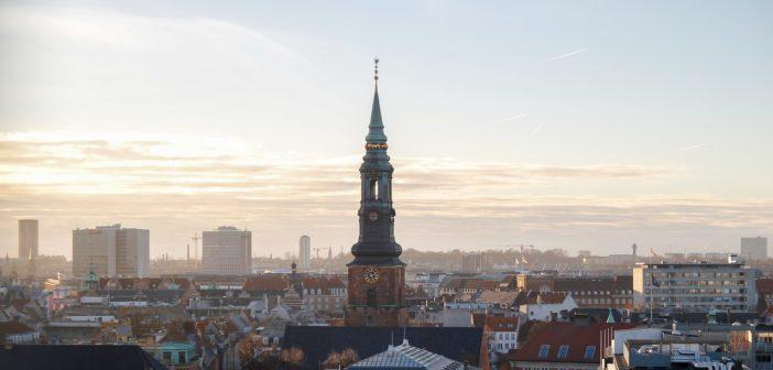 A Senior Citizen's Guide To Travelling In Copenhagen