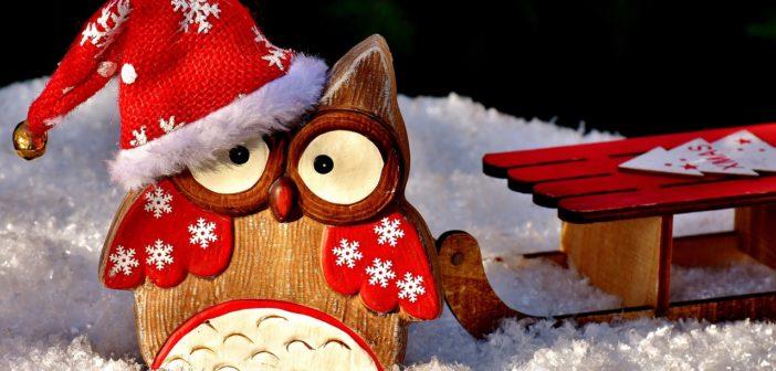 A Christmas Anecdote: The Santa Who Had Too Much Fun