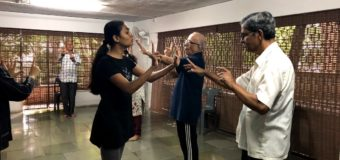 Did You Know of This Pune Based Dance Program For People with Parkinson's Disease?
