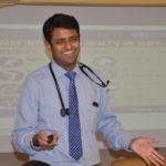 Dr Naganath Narasimhan Prem