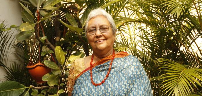 How Uma Jain Deendayal Is Keeping A Photography Legacy Alive