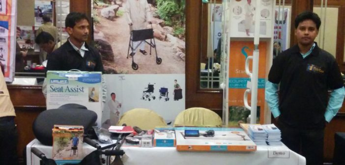 How ElderEase Is Making Daily Living & Mobility Safe For Senior Citizens