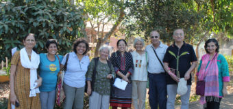 Here's Why You Should Attend Dr Usha Desai's Tree Appreciation Walks If You Are In Mumbai Or Goa