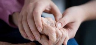 10 Parkinson's Disease Symptoms To Watch Out For
