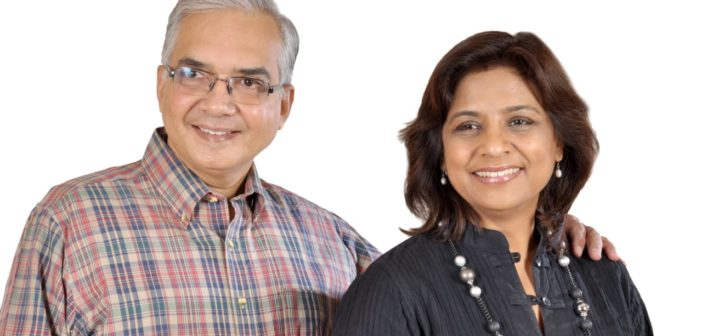 Meet Nivedita Dutt & Ashis Dutta, the Bangalore couple behind the Vote Song
