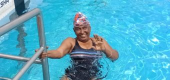The Pathbreakers: Meet India's First Female Swimming Coach