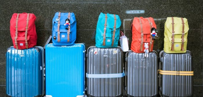 How To Make Your Travel A Luggage Free Experience