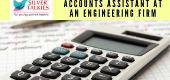 Job Opening For Retirees in Bangalore – Accounts Assistant