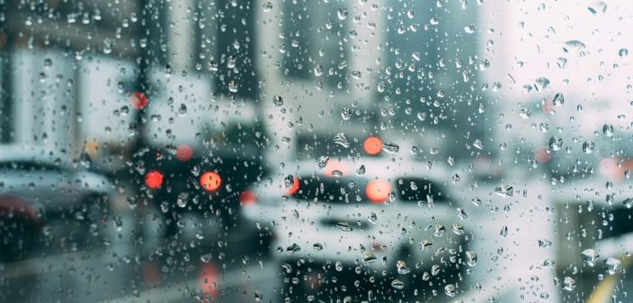 How To Stay Monsoon Ready & Safe
