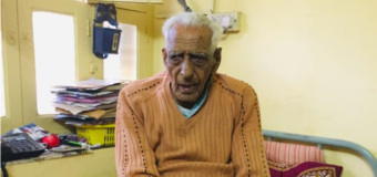 Independence Day Special: Meet HS Doreswamy, 101-Year-Old Freedom Fighter Who Has Seen India Before and After Independence