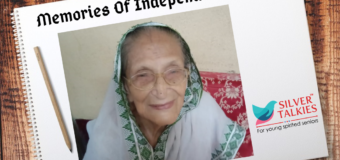 This 95-Year-Old Broke Shackles of Society to Take Part in India's Struggle for Freedom