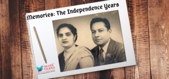 The Independence Years: The Man Who Drove My Grandfather's Car To The Border
