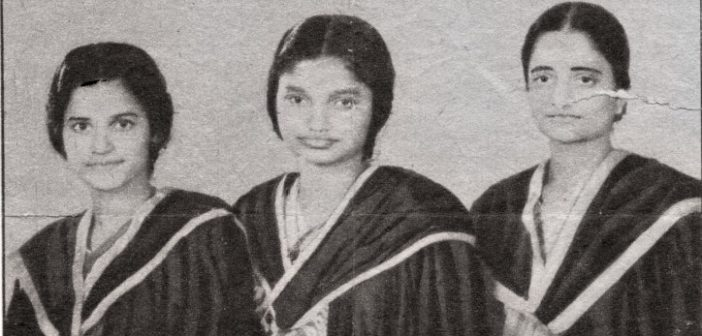 The Pathbreakers: Meet India's First Woman Engineer Who Broke All Stereotypes